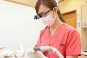 口腔内検査(ホームホワイトニング)
