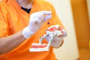 抜けてしまった歯を放置するリスク